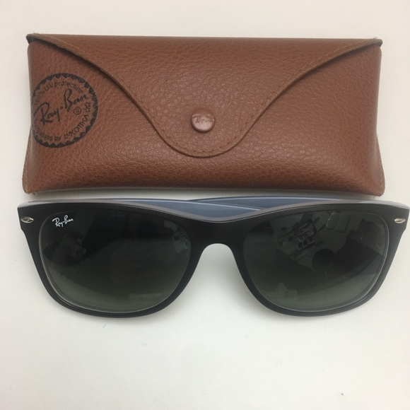 60f4f052a3c09 Ray-Ban New Wayfarer Color Mix